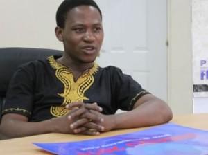 Sunday Ogidigbo