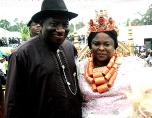 President-Goodluck-Jonathan-and-First-Lady-Patience-Jonathan