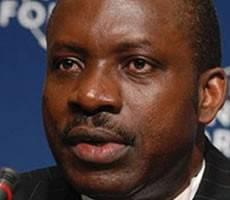 Former Governor, Central Bank of Nigeria, Charles Soludo
