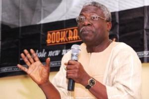 Prof. Niyi Osundare