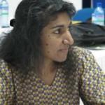 Charmaine Pereira