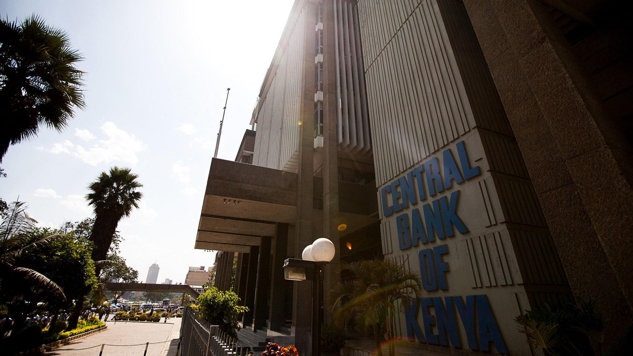 Kenya retains benchmark lending rate at 7 pct
